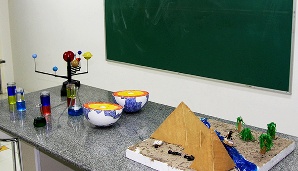 foto da unidade SD Barra da Tijuca